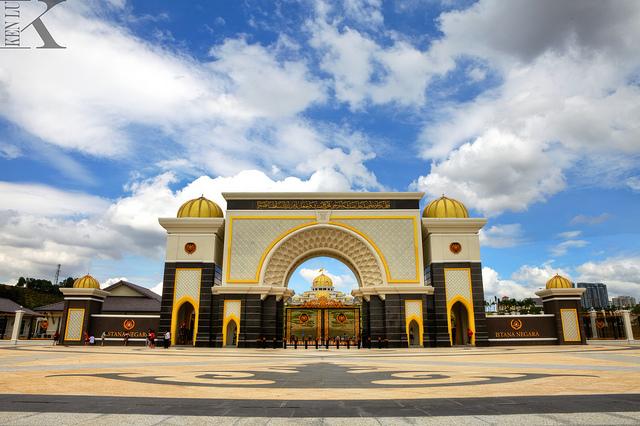 cung-dien-hoang-gia-malaysia