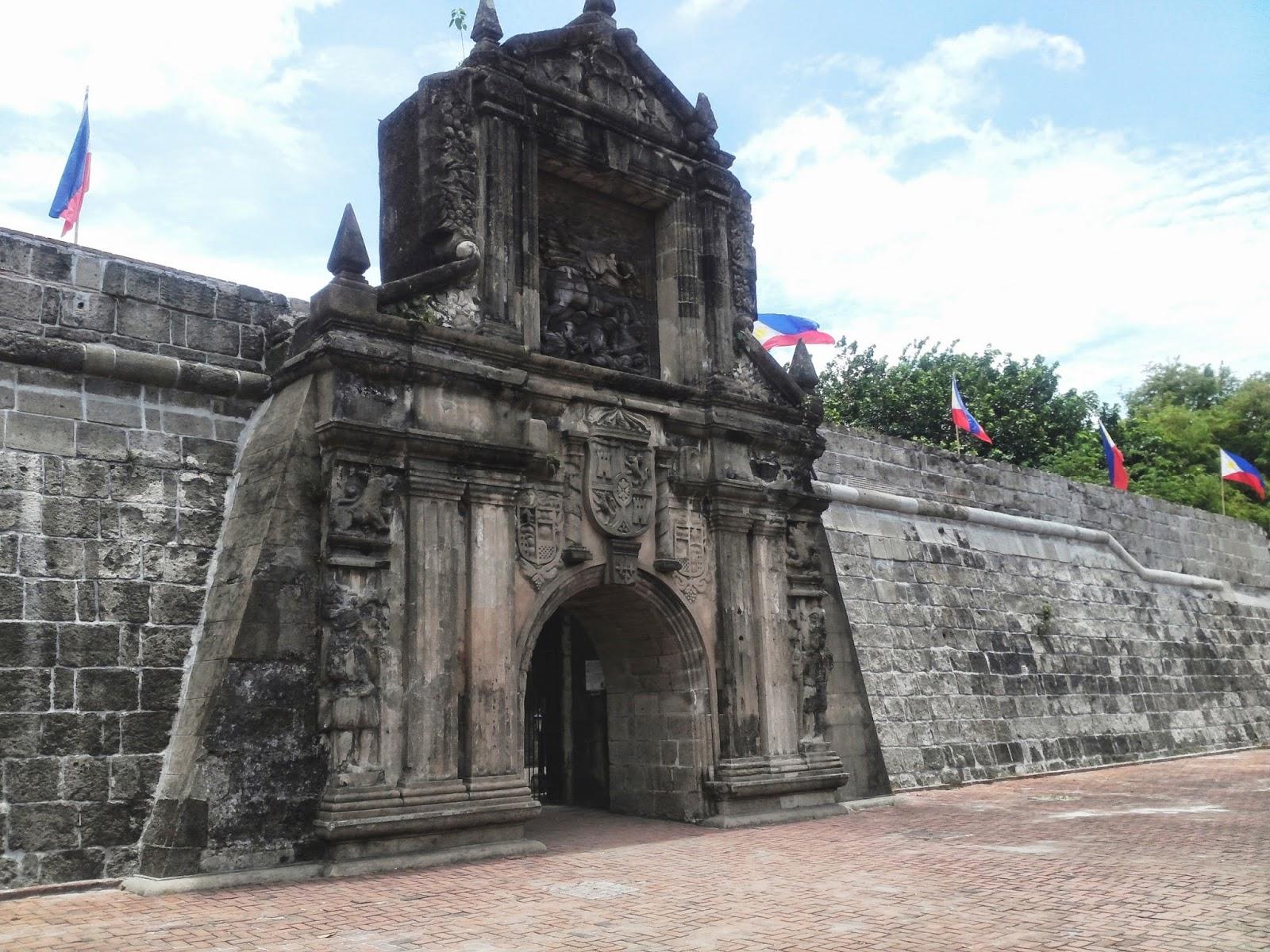 fort santiago manila (6)