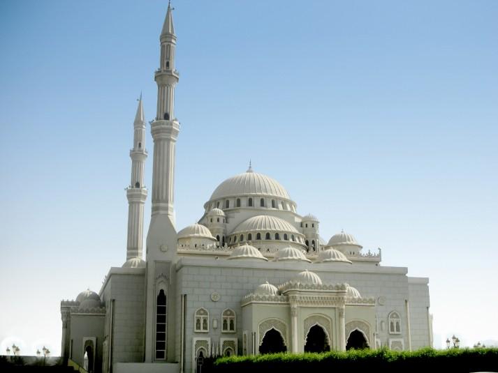 dubai-jumeriah-mosque