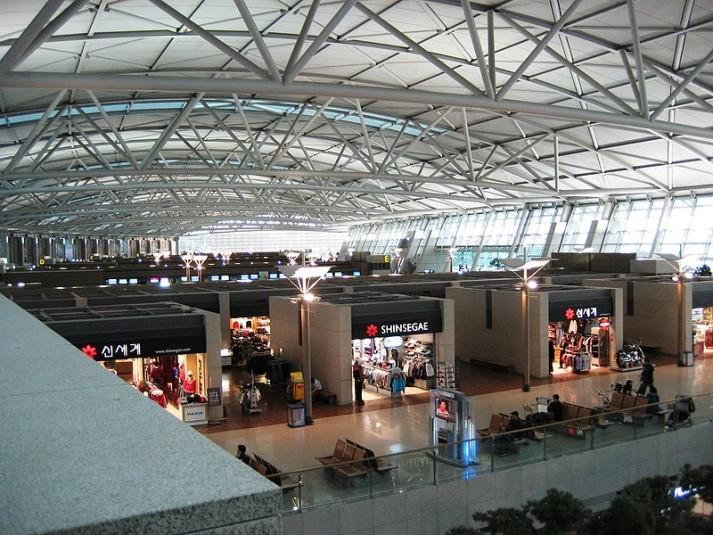 Sân-bay-quốc-tế-Incheon