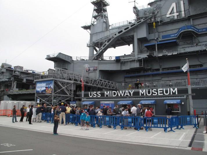 USS-Midway-0-San-Diego