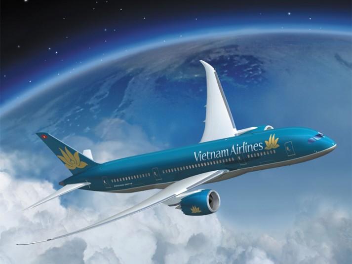 Vietnam_airlines