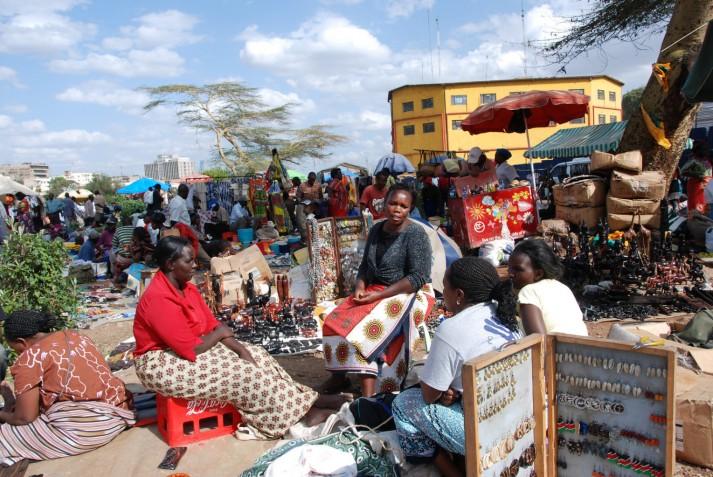 nairobi-market